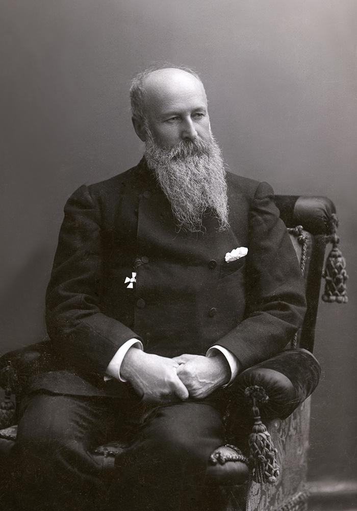 В. В. Верещагин