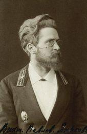 В.П. Яньков. Фотография. Конец XIX века