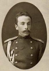 А.В. Жиркевич. 1885
