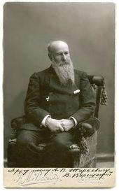 В.В. Верещагин. Одесса