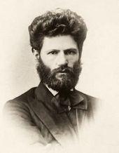 М.М. Антокольский