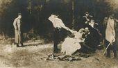 И.Е. РЕПИН. Дуэль. 1896