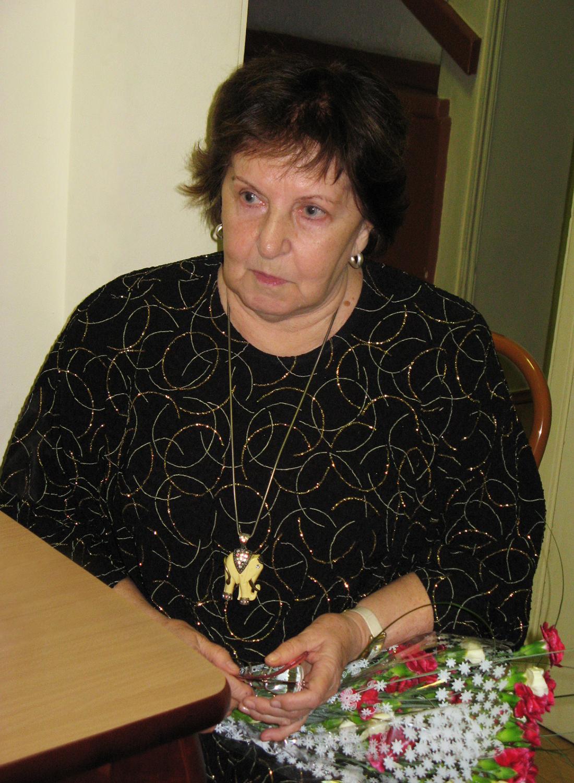 Наталья Григорьевна Жиркевич-Подлесских