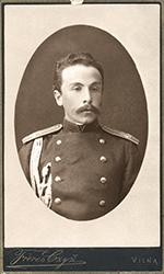 А. В. Жиркевич. 1885 г.
