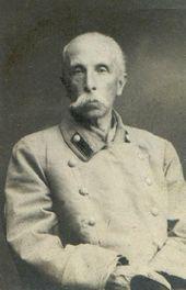 А.В. Жиркевич. Симбирск, 1922