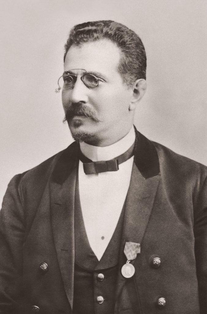 Ф. Б. Гец