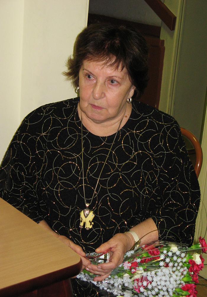 Н. Г. Жиркеви-Подлесских