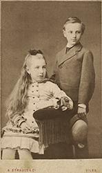 Екатерина и Андрей Снитко
