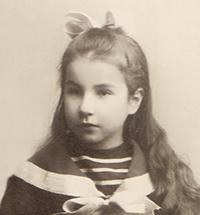 Мария Жиркевич