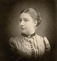 Е. К. Снитко 1885 г.