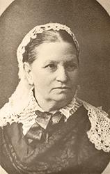 М. И. Астафьева, бабушка А. В. Жиркевича.
