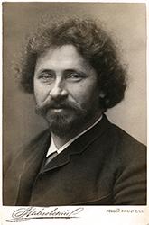 И. Е. Репин. 1890 г.