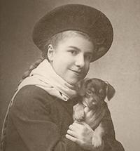 Екатерина Жиркевич