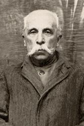 А. В. Жиркевич, 1925 г.