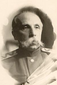 А. В. Жиркевич, 1916 г.