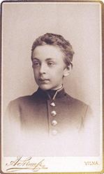 Лев Остен-Сакен