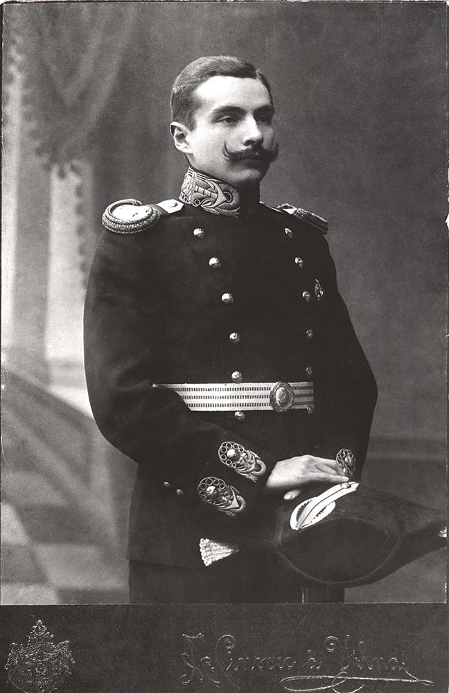 С. А. Жиркевич