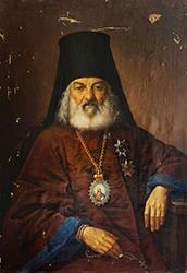 Архиепископ Смарагд Крыжановский