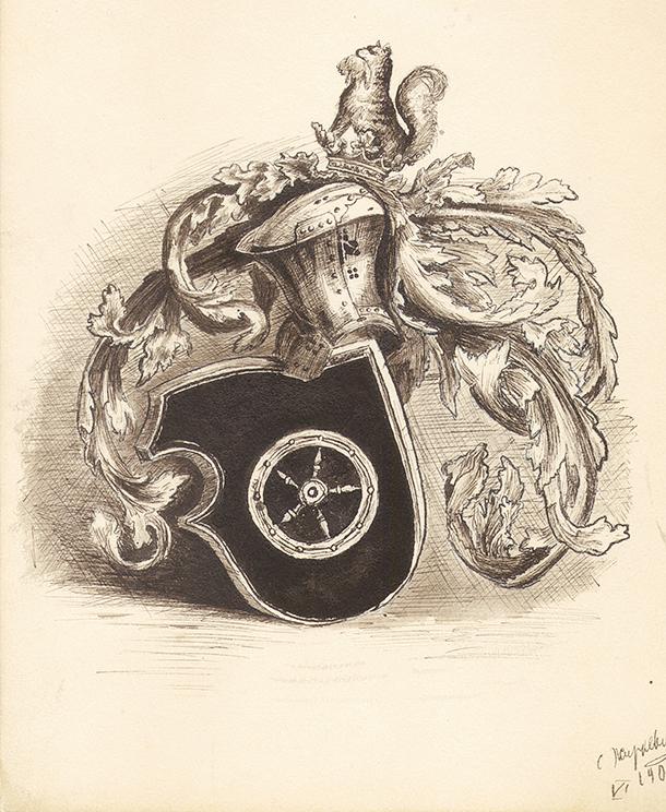 Рисунок С. Жиркевича